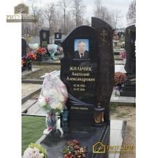 Европейский памятник №9 — ritualum.ru
