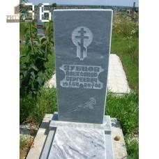 Памятник из мрамора стандарт 36 — ritualum.ru