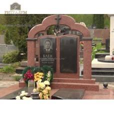 Зеркальный памятник 314 — ritualum.ru