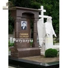Элитный памятник №231 — ritualum.ru