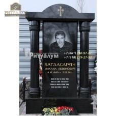 Элитный памятник №247 — ritualum.ru