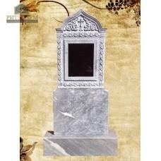 Резной памятник №12 — ritualum.ru