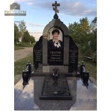 Элитный памятник №62 — ritualum.ru