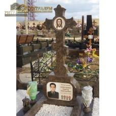 Элитный памятник №0026 — ritualum.ru